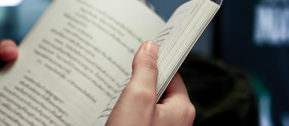 6 livros de gestão empresarial que você não pode deixar de ler
