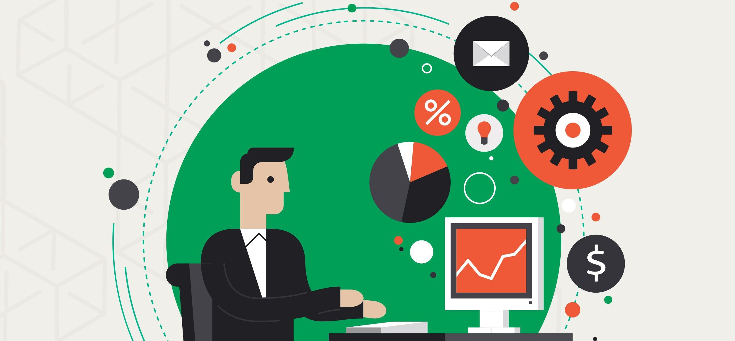 [Infográfico] 15 KPIs que toda empresa precisa acompanhar