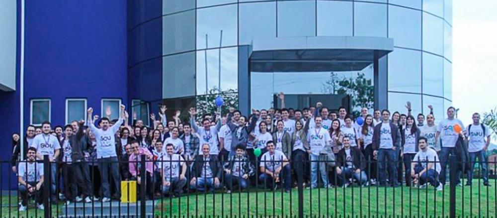 Grupo Conjel adota ERP Sankhya para Gestão de Pessoas