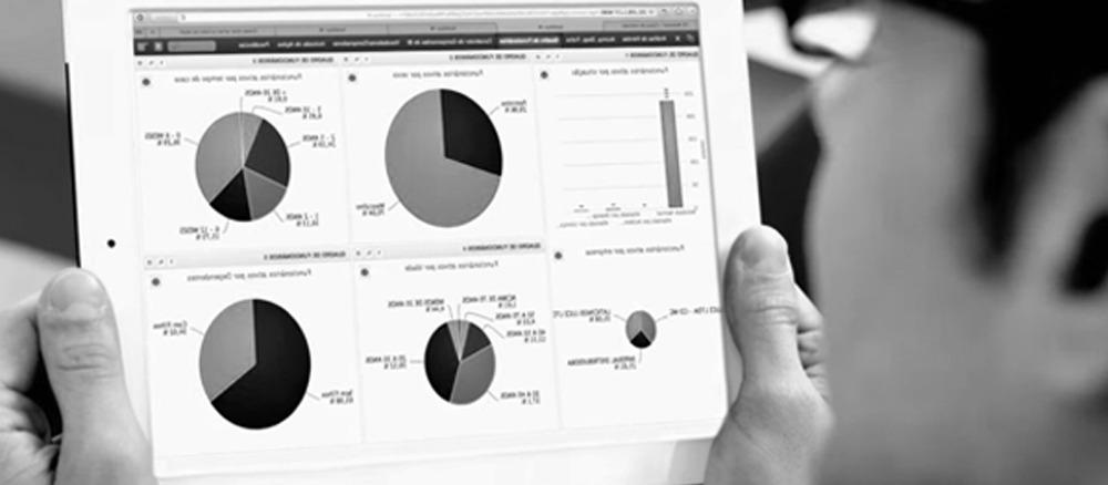 [eBook Gratuito] Como o Business Intelligence transforma as empresas