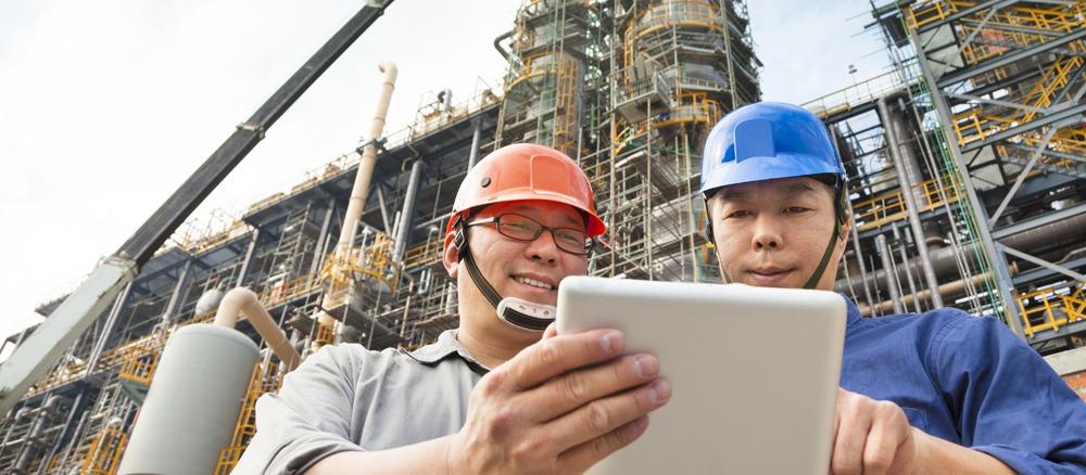 Quais as vantagens do sistema ERP para indústrias?
