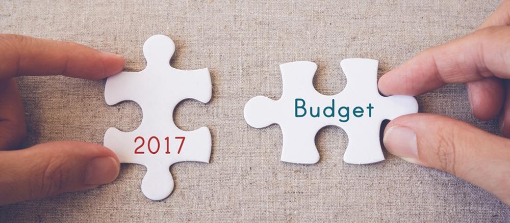 3 dicas para definir e controlar seu orçamento empresarial em 2017